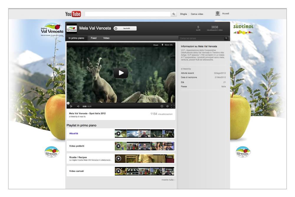 vip youtube