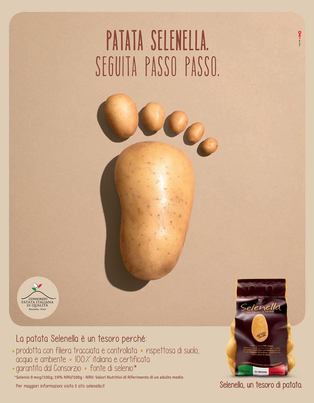 patata selenella sogg passo passo
